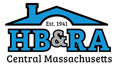 Home Builders and Remodelers of Central Massachusetts Logo